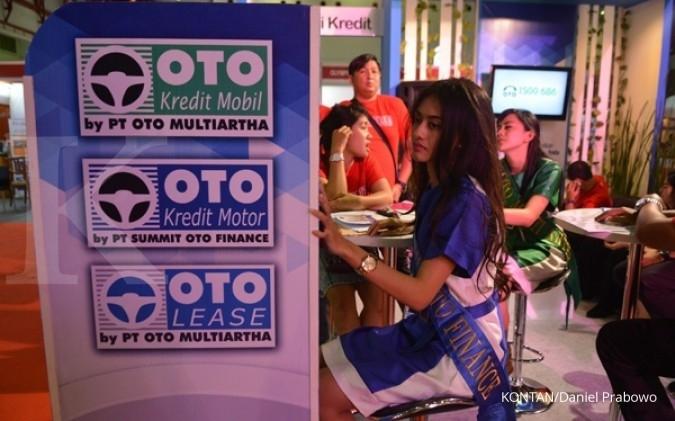 SMMA tambah modal di Sinar Mas Multifinance