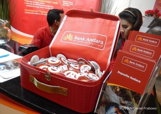 APRO Financial segera kelarkan akusisi Bank Andara