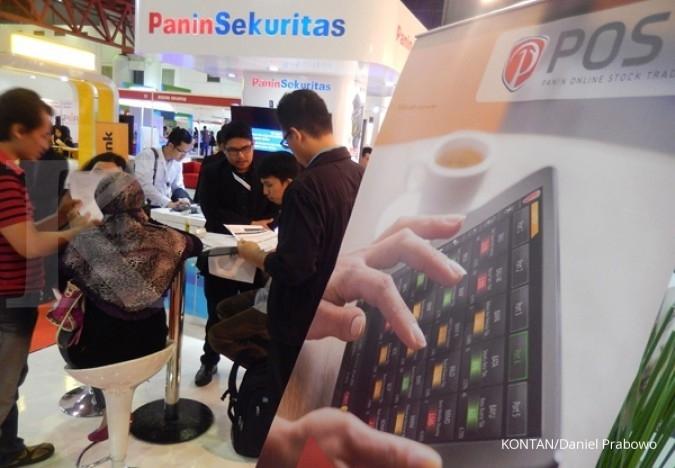 PANS Awal tahun depan, Panin Sekuritas siap antar dua perusahaan untuk IPO