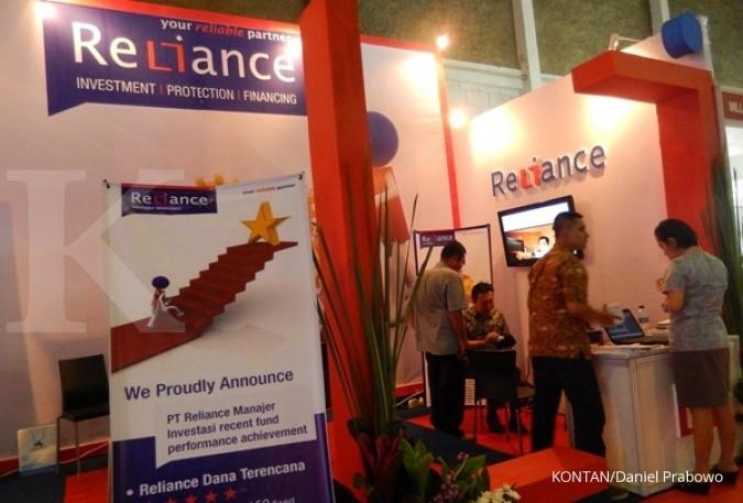 Reliance bidik MKBD sampai Rp 250 miliar