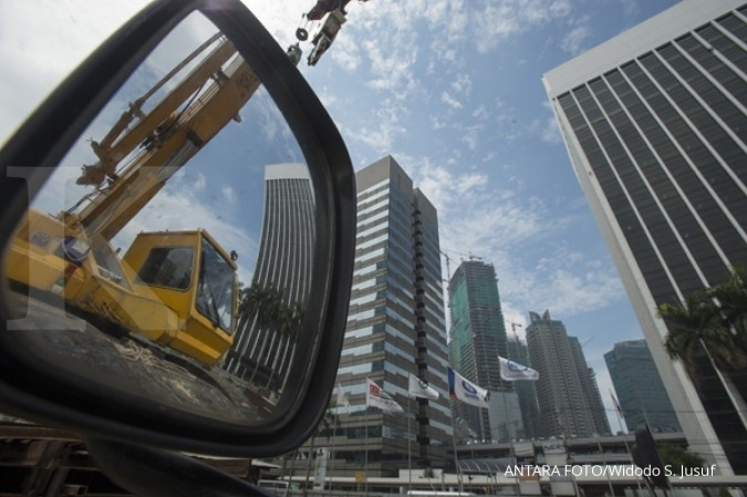 Indonesia's economy fairly good: S&P