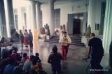 Belajar sejarah lewat dongeng di museum