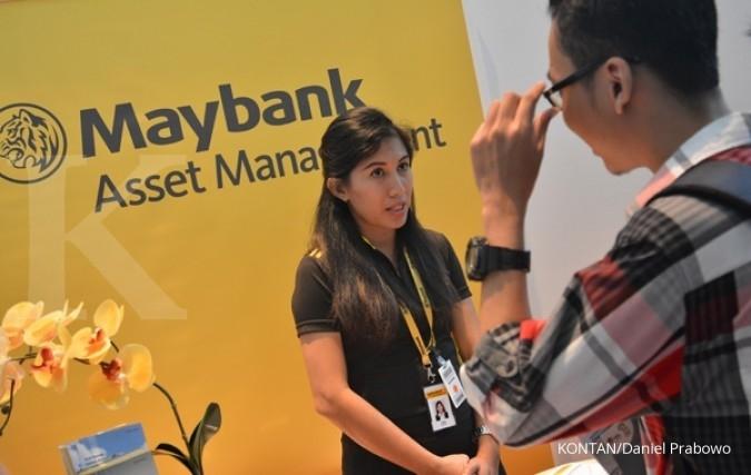 Reksadana Maybank AM mengacu kuantitatif internal