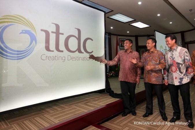 ITDC gaet Agung Panorama bangun kantor di Nusa Dua