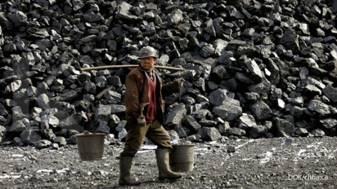 China akan tutup tujuh tambang batubara