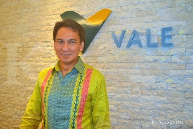 Soal divestasi saham, Vale Indonesia (INCO) masih tunggu jawaban kementerian ESDM