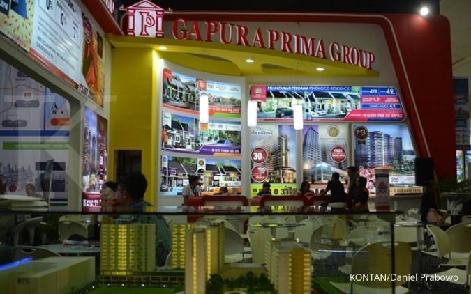 Buyback saham, GPRA siapkan Rp 40 miliar