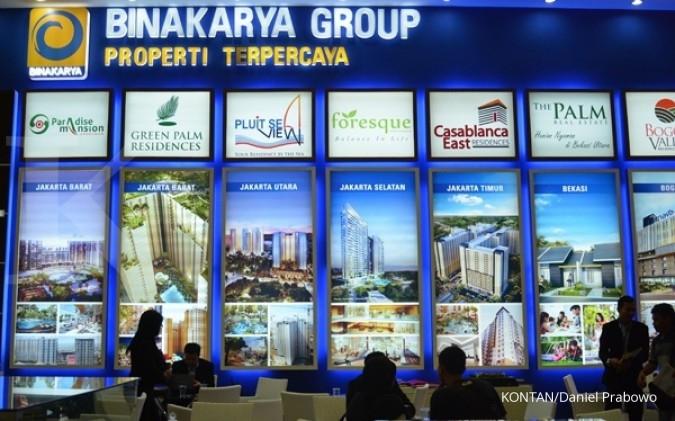 BIKA Direktur Binakarya tambah kepemilikan saham