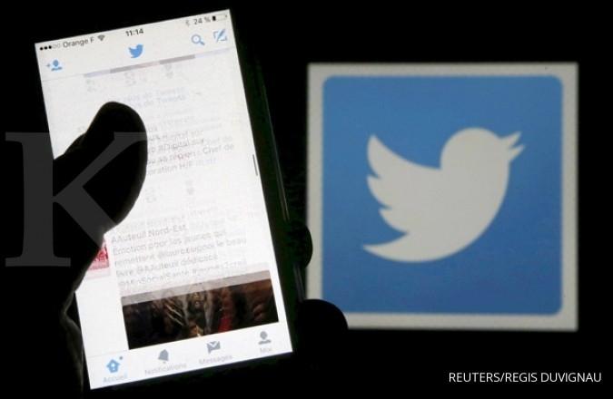 Pengguna Twitter wajib segera ganti