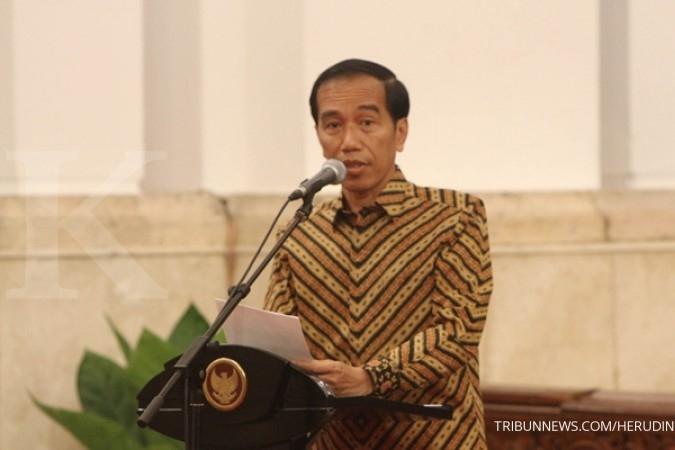 5 pokok RUU Pertahanan yang diinstruksikan Jokowi