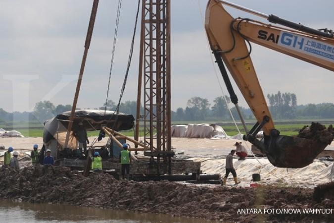 Palembang bangun infrastruktur kawasan industri