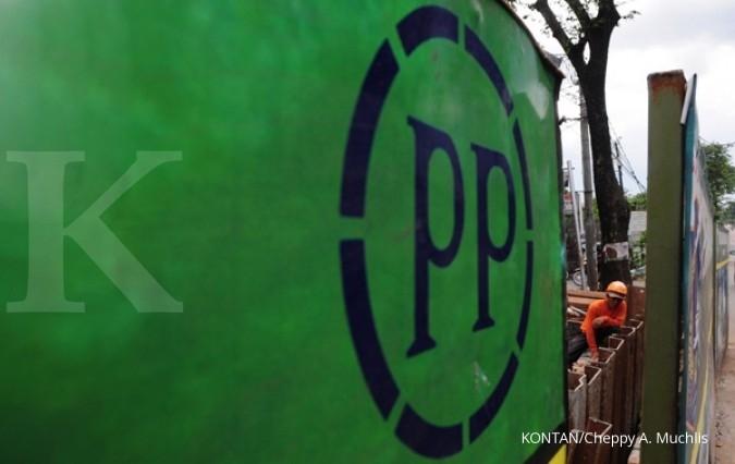PTPP targetkan kontrak tumbuh 20% lebih di 2017