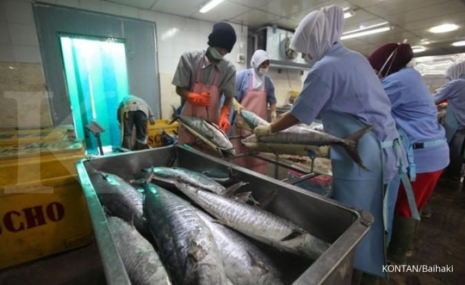 DSFI Dharma Samudera Fishing Industries (DSFI) perpanjang jatuh tempo utang