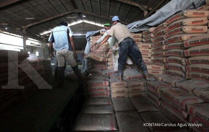 Semen Indonesia setop pembangunan pabrik di Aceh