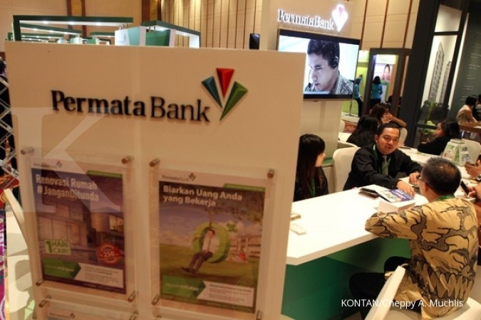 Bank Permata (BNLI) serahkan persoalan akuisisi ke pemegang saham