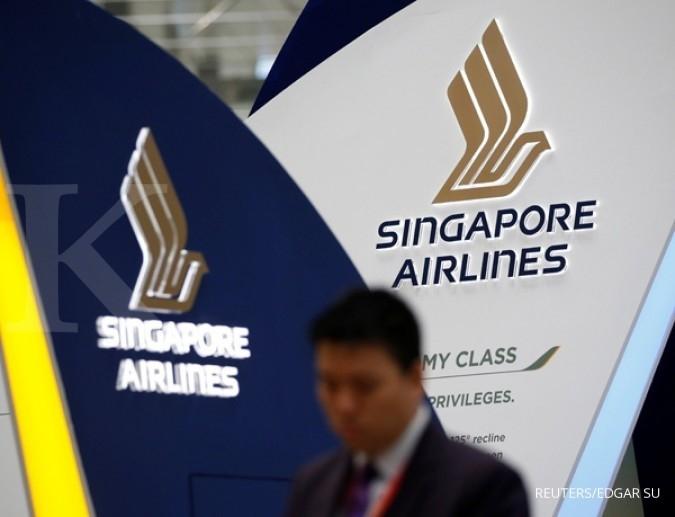 Waspada penipuan atas nama Singapore Airlines
