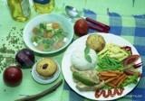Ingat, makan berlebihan saat buka puasa dan sahur bisa turunkan imunitas