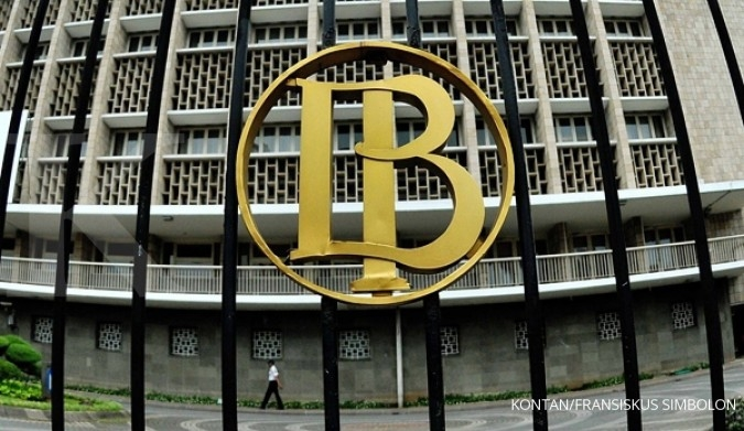 Indonesia's foreign debt at safe level: BI