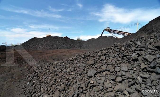 GEMS akuisisi empat perusahaan batubara