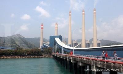 PLN tetapkan lokasi PLTU Jawa 5 di Suralaya
