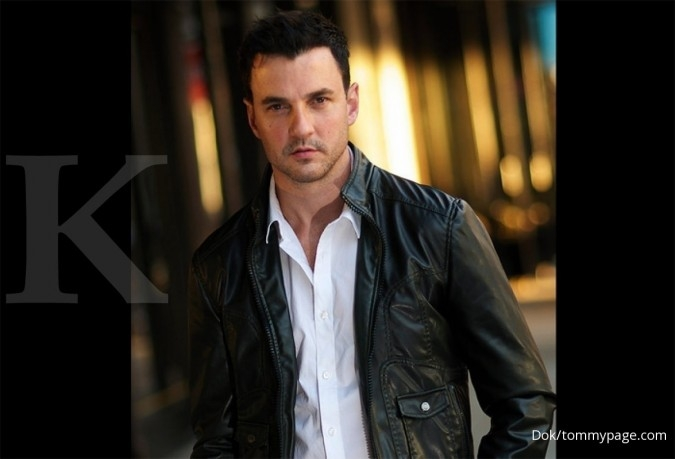 RIP Tommy Page