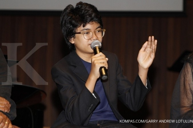 Joey Alexander masuk nominasi Grammy Awards 2017