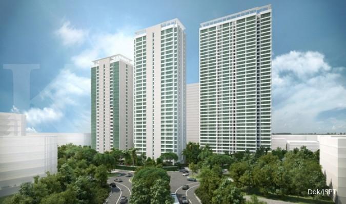 JSPT Swire Properties & Jakarta Setiabudi Internasional Group bangun hunian mewah