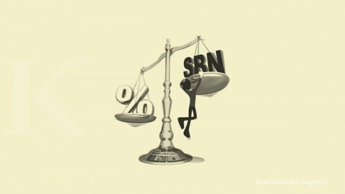 Porsi non bank di SBN akan melonjak Q2 2017