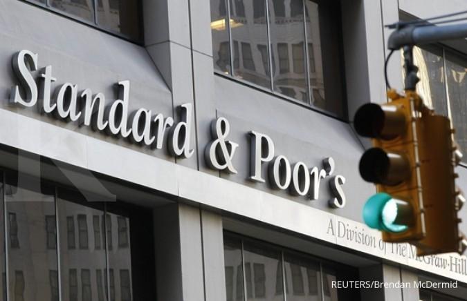 S&P Kembali Menaikkan Peringkat Kredit Indonesia
