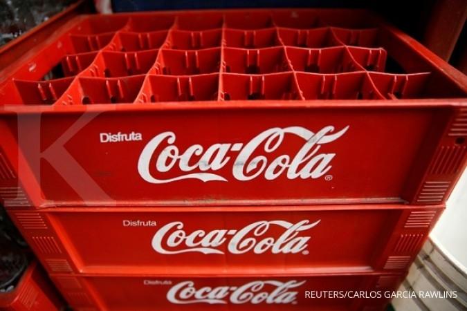 Gula habis, Coca Cola setop produksi di Venezuela