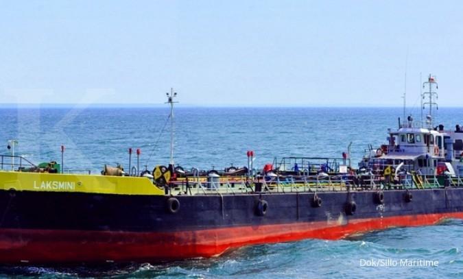 Sillo Maritime ganti posisi sekretaris perusahaan