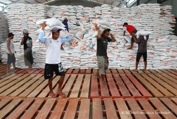 DPR minta data penyaluran beras miskin diperbaiki