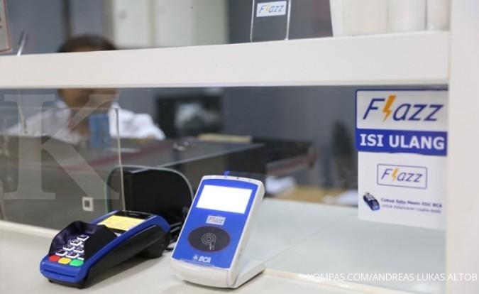 BBCA Tol Trans Jawa bakal mendorong peningkatan transaksi Flazz