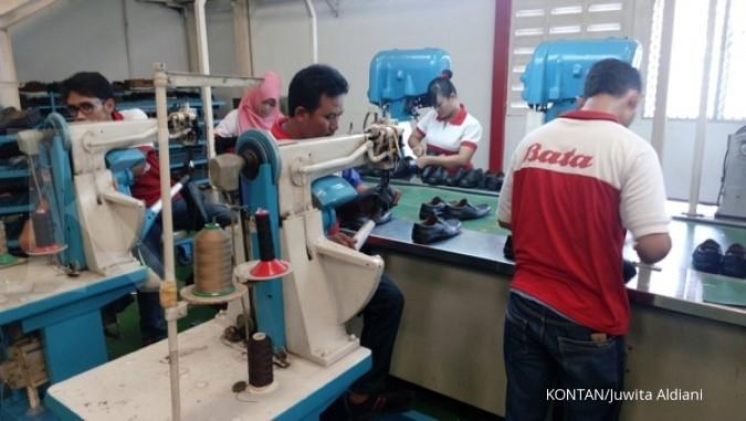 Buka tutup gerai hal lumrah, Sepatu Bata masih optimistis jalani 2018
