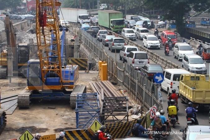 Investor Italia kepincut garap infrastruktur di RI