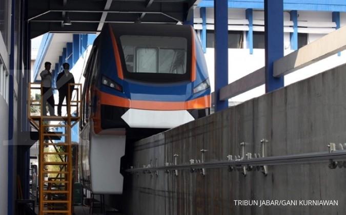 Len Kantongi Kontrak Rp 2 Triliun Lrt Palembang