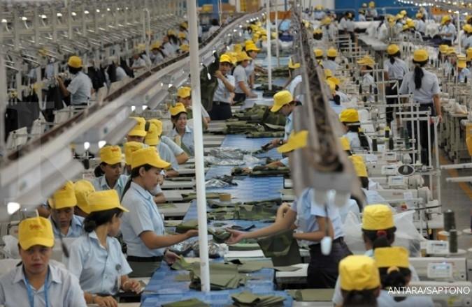 Analis: SRIL tergantung pada tenaga kerja
