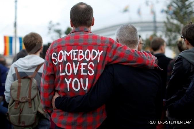 Dana untuk korban Orlando tembus US$ 2,4 juta