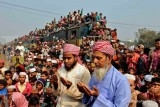Chinese-funded power plant in Bangladesh delayed after workers clash