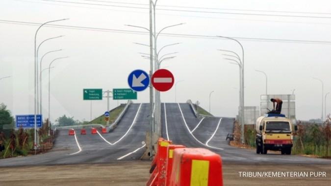 Waskita Toll Road bidik 2 ruas tol baru
