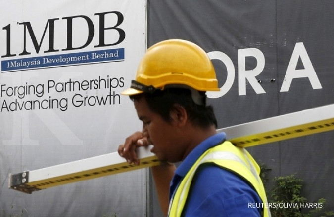 Malaysia aims to recover about $5 bln in 1MDB-linked assets
