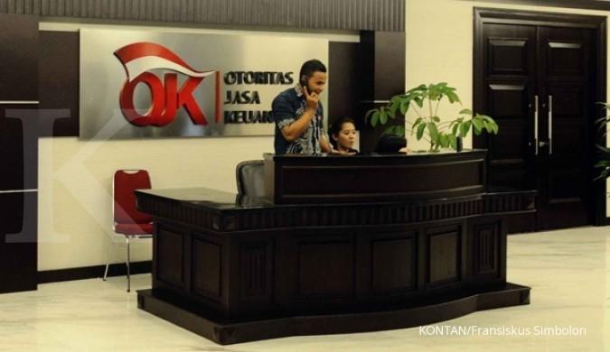 Seleksi pengurus OJK, setiap kursi dipilih 3 orang