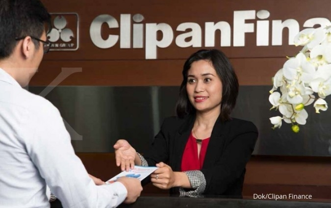 Juli 2017, pembiayaan Clipan Finance meroket 81,4%