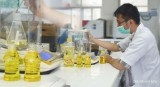Industri wajib pasok 20% minyak goreng murah