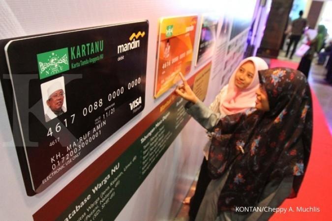 OJK catat inklusi keuangan 2017 mencapai 69%
