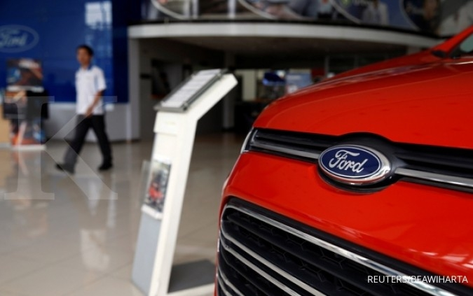 Ford appointed Thai Company for aftersales
