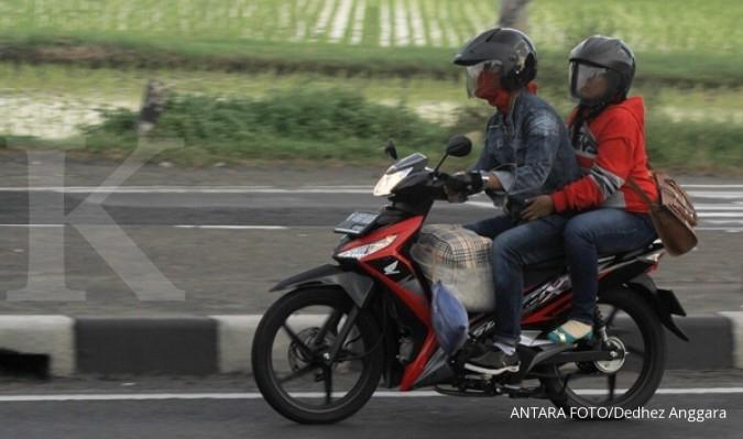 Menteri Basuki: Jalur mudik bagi pengguna kendaraan roda dua telah siap