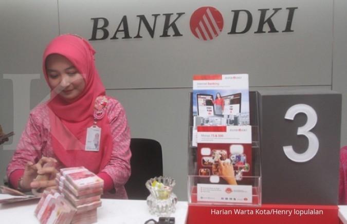 Bank DKI bidik kredit 2017 tumbuh 11%