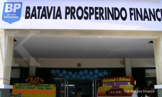 Pembiayaan Batavia Finance loncat 38% ke Rp 950 M