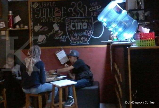 Langkah-langkah membuka usaha kafe